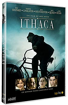 Amazon.com: Ithaca [Non-usa Format: Pal -Import- Spain ]: Movies & TV