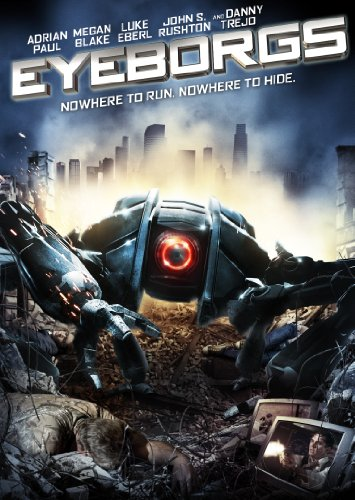 Eyeborgs (2010) (Movie)