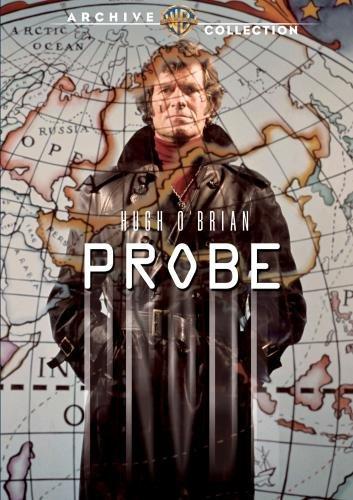 Agent Series Team Watch - Probe
