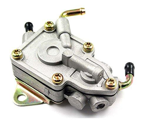 Yamaha Rhino Utv (XA New Fuel Pump for YAMAHA Rhino 450 660 UTV 5UG-13910-01-0 5UG13910010 YXR450 YXR660 FUEL PUMP USA SELLER)