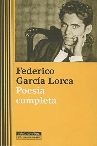 Poesia completa (Spanish Edition) pdf