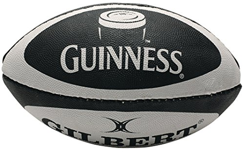 Irish Rugby Balls - Guinness Small Rugby Ball