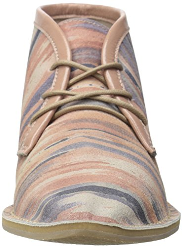 Kelsi Chukka Women's Brooklyn Boot Walworth Dagger Color Multi 1x1O4a