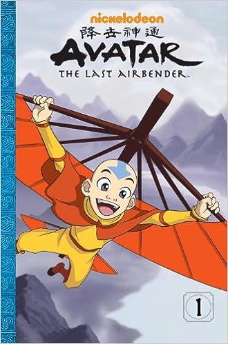 Avatar: The Last Airbender 1 (Avatar: The Last Airbender