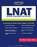 Kaplan LNAT, Kaplan Publishing Staff, 1419541641