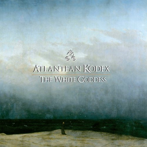 Atlantean Kodex: The White Goddess (Audio CD)