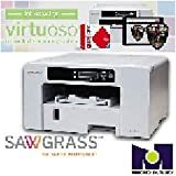 Amazon.com: Sawgrass Virtuoso SG400 impresora de sublimación ...