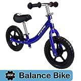Ace of Play Light Weight Aluminum Balance Bike (Blue)