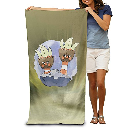 JML93 Custom Strangth Poke Lightweight Quick Dry Towel
