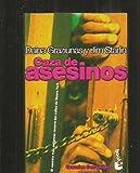 img - for Caza de asesinos book / textbook / text book