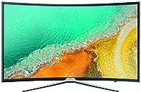 Samsung UE40K6379SUXZG 101,6 cm (40 Zoll) Curved Fernseher (Full HD, Triple...