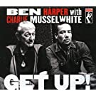 Get Up! [CD/DVD Combo][Deluxe Edition]