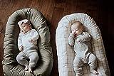 River & Robin Baby Lounger (JoJo) - Portable Baby