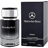 Mercedes-Benz Intense FOR MEN by Mercedes-Benz - 2.5 oz EDT Spray
