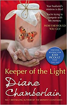 Book Keeper of the Light (The Keeper of the Light Trilogy) by Diane Chamberlain (7-Sep-2012)