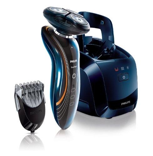 フィリップス シェーバー センソタッチ2D【ヒゲスタイラー洗浄充電器付】RQ1185CC メンズ グルーミング   B008HKVR3Y