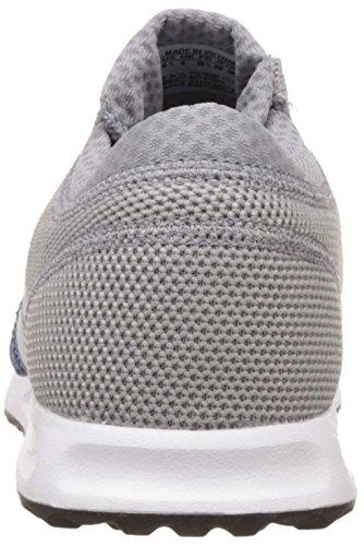 Adidas Los Angeles K - S74877 Grigio-blu Navy