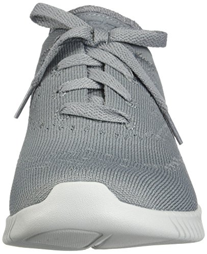 Sneaker Skechers Women's Lite Wave Gray qaUat