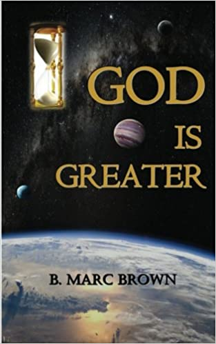 Book God Is Greater