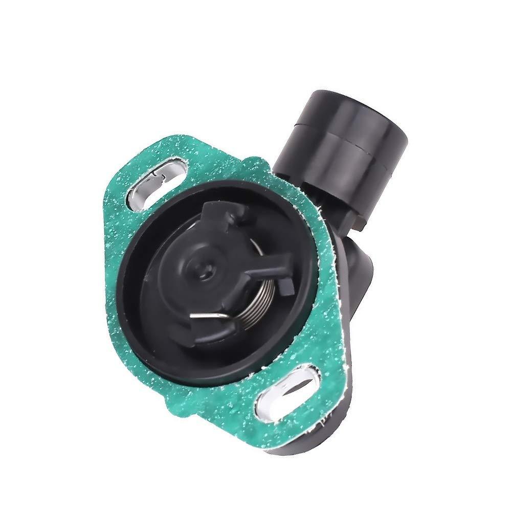 37825-PAA-A01 Sostituire OE # 911.753 16400-P0A-A11 Yh-eu Throttle Position Sensor 911-753 TPS sensore for un JDM Honda Prelude Civic CRX SIR Acura Integra
