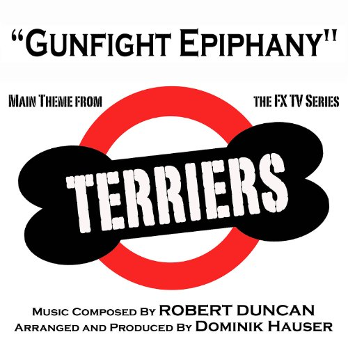 Terriers - Main Theme for the F/X TV Series (Single)