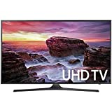 Samsung Electronics UN49MU6290 49-Inch 4K Ultra HD Smart LED TV (2017 Model)