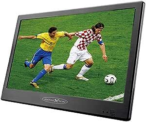 Reflexion LED1014DV televisor portátil: Amazon.es: Electrónica