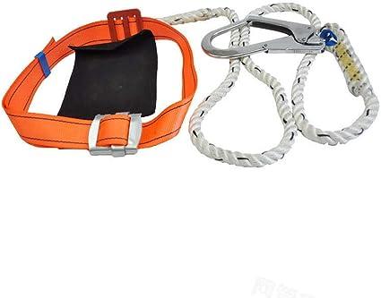Cuerda de Seguridad Arnés de escalada, 200 kg Carga máxima de ...