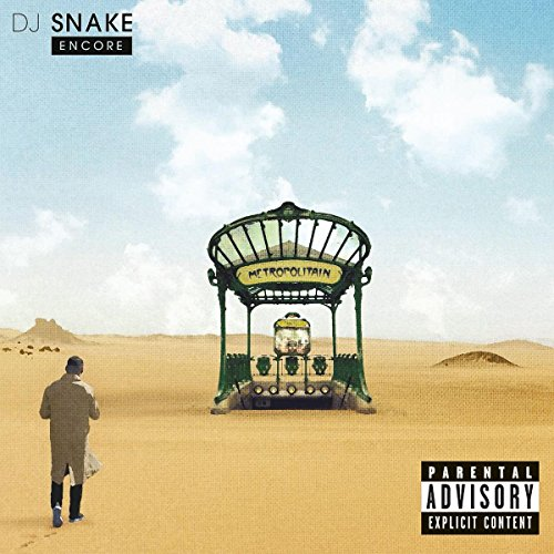 DJ Snake - Encore - Limited Deluxe Edition - CD - FLAC - 2016 - PERFECT Download