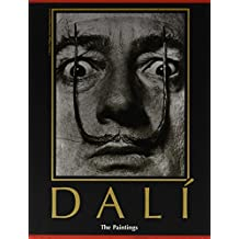 Salvador Dalí: The Paintings, 2 Vol.