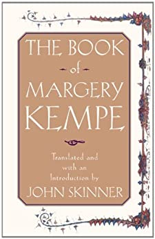 The Book of Margery Kempe by [Skinner, John]