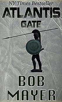 Atlantis Gate by [Mayer, Bob]