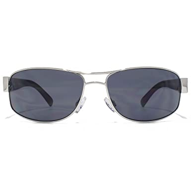 ab0d1e4088 STORM Deadalion Sunglasses in Silver 9ST511-1  Amazon.co.uk  Clothing