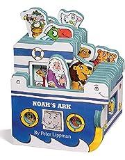Mini House: Noah's Ark