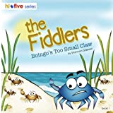 The Fiddlers, Shannon Grierson, 149934743X