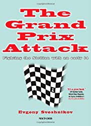 The Grand Prix Attack: Attacking the Sicilian with an Early F4
