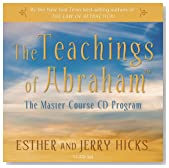 The Teachings of Abraham: The Master Course CD Program, 11-CD set