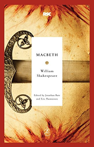 Macbeth (Modern Library Classics)
