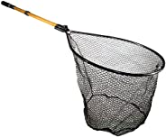 Frabill Knotless Conservation Net   Premium Landing Net for Freshwater & Saltwater Fishing   Available in