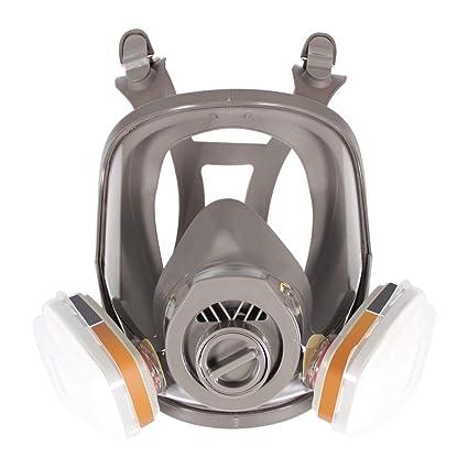 masque anti pesticide