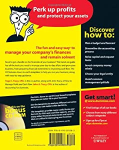 Small Business Financial Management Kit For Dummies by For Dummies