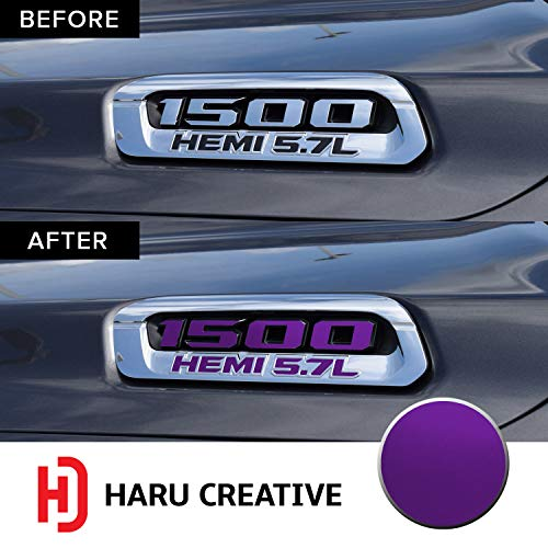 Matte White Loyo Radio Dashboard Letter Overlay Vinyl Decal Sticker Compatible with and Fits Toyota Tundra 2014-2018 Haru Creative
