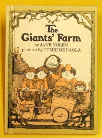 The Giants' Farm for sale  Delivered anywhere in USA