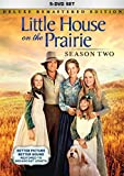 Little House on the Prairie Season 2 [Deluxe Remastered Edition]