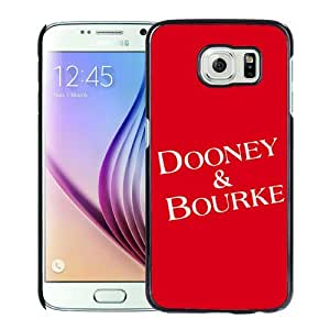 High Quality Samsung Galaxy S6 Case ,Dooney Bourke DB 05 Samsung S6 Cover Unique And Fashion Designed Phone Case