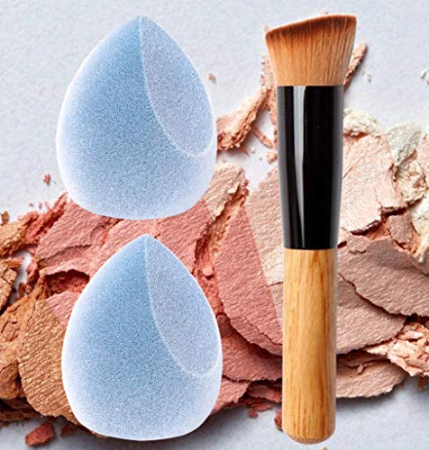 My favorite foundation brush