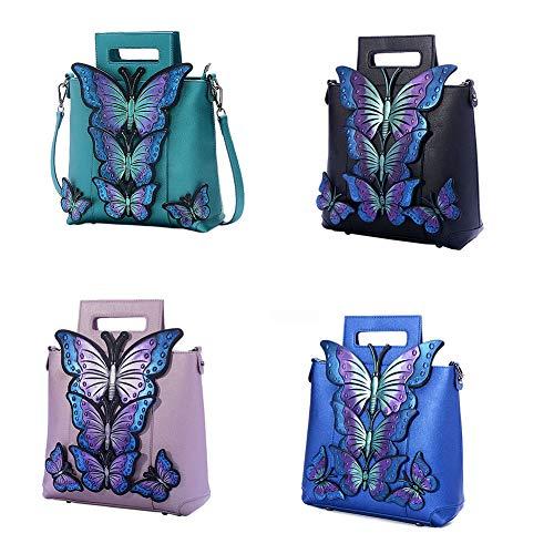 Donna Yole Singola Borse large Borsa Tracolla darkgreen Moda Semplice A Di Personalizzata Pinkmedium Moda Lusso SfSgqWaw