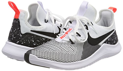Pantacourt Cerise 380365 Femme blanc Pour Nike qUp7x85v