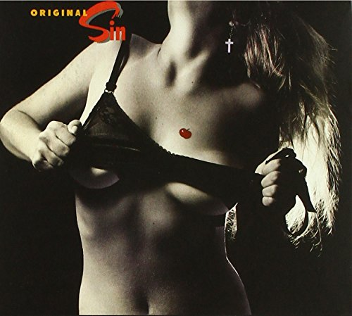 Original Sin - Sin Will Find Out - (HRR 523 CD) - 2CD - FLAC - 2017 - WRE Download