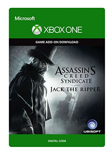 Assassin's Creed Syndicate: Jack the Ripper - Xbox One Digital Code